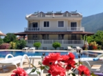 Two Bed Apartment For Sale in Ovacik