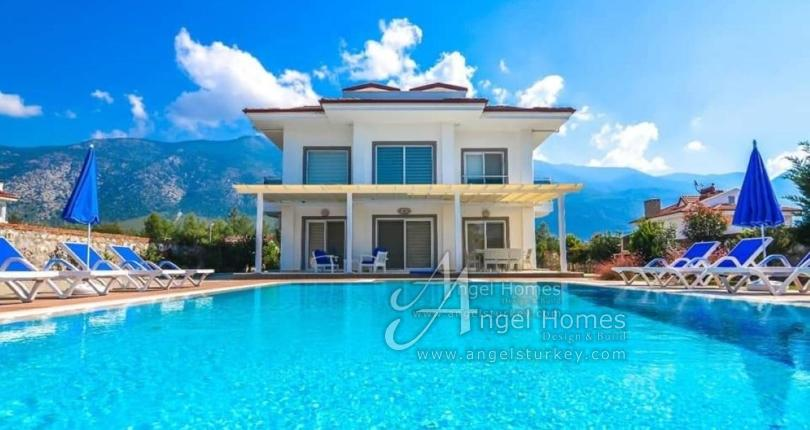How to sell your property in Fethiye