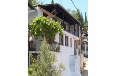 sea view property in Fethiye