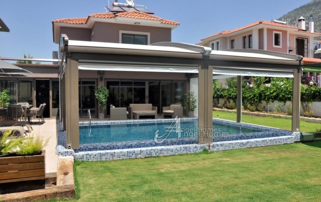 Luxury villa Ovacik