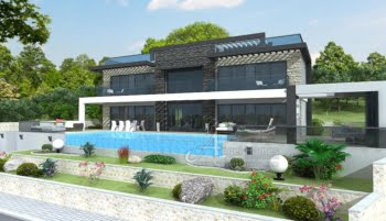 Property in Faralya