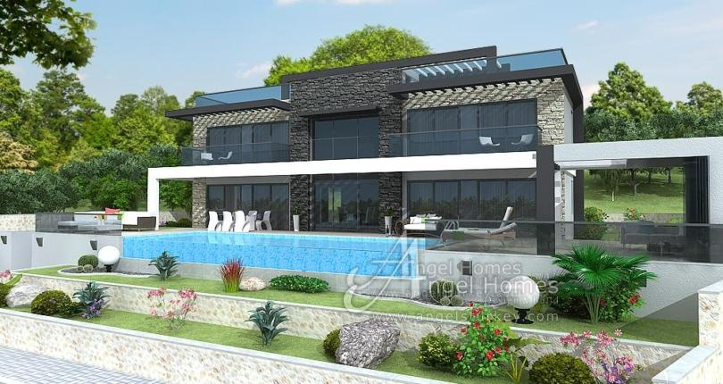 TAKE A LOOK AT THIS EXCLUSIVE SEA VIEW PROPERTY IN FARALYA