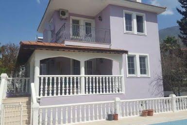 bargain 2 bedroom villa