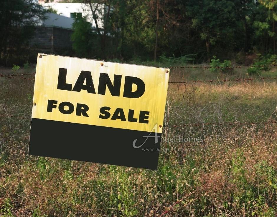 Land For Sale Kargi