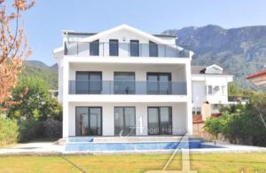 Ovacik villa