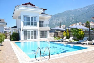 reasons to buy property in Fethiye
