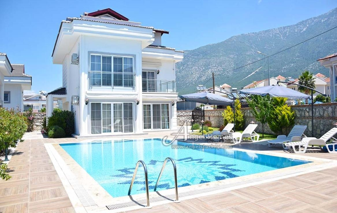 Reasons to buy a property in Fethiye