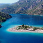 Must-visit places around Fethiye