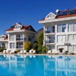 holiday rental property around Fethiye